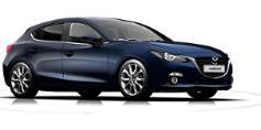 Mazda 3 Hatchback 2.2d Sport Nav 5dr Auto