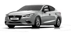 Mazda 3 Fastback 2.0 SE 4dr Auto
