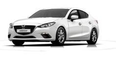 Mazda 3 Fastback 2.0 SE Nav 4dr