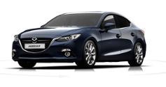 Mazda 3 Fastback 2.0 Sport Nav 4dr