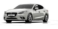 Mazda 3 Fastback 2.0 Sport Nav 4dr Auto