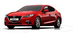 Mazda 3 Fastback 2.0 SE-L Nav 4dr