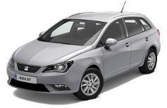 Seat Ibiza SE 1.2 TDI  Ecomotive ST 75PS 5dr