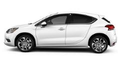 Citroen DS4 DStyle 2.0 HDI 135PS