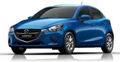 Mazda 2 1.5 90ps SE-L 5dr