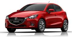 Mazda 2 1.5 90ps Sport Nav