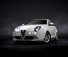 Alfa Romeo Mito 1.3 JTDm-2 85 bhp Progression