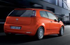 Fiat Punto 1.2 Easy+ 5dr