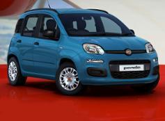 Fiat Panda 2012  0.9 TWINAIR 85 EASY