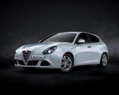 Alfa Romeo Giulietta 1.4 TB MultiAir 170 bhp QV Line
