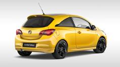 Vauxhall Corsa LIMITED EDITION 1.4i 75PS ecoFLEX 3dr thumbnail image