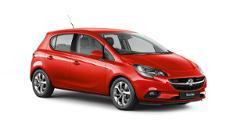 Vauxhall Corsa ENERGY 1.4i 90PS ecoFLEX 5dr thumbnail image