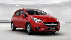 Vauxhall Corsa DESIGN 1.4i 90PS auto 5dr