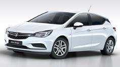 Vauxhall Astra DESIGN 1.6CDTi 110PS