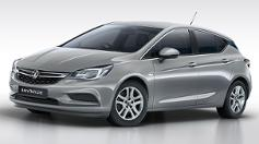Vauxhall Astra TECH LINE 1.6CDTi 136PS S/S