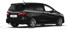 Mazda 5 1.6D Sport Venture