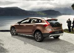 Volvo V40 Cross Country D4 Lux Nav