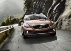 Volvo V40 Cross Country D2 SE Nav
