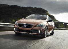 Volvo V40 Cross Country D3 Lux