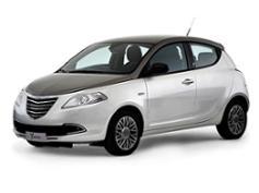Chrysler Ypsilon 1.2 S 5dr - From £120 per month*
