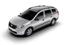 Dacia Logan Access 1.2 16v 75