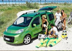 Fiat Qubo 1.3 16v Mutijet 75 MyLife