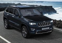 Jeep Grand Cherokee Limited Plus 3.0 MultiJet II 250 hp 4X4