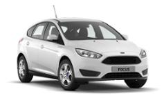 Ford New Focus Style 1.6 105ps 5dr