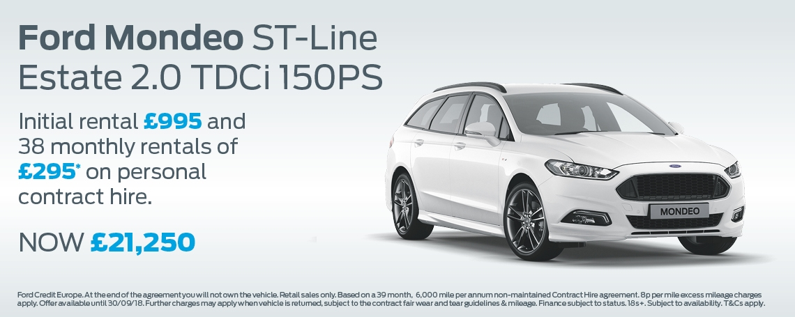 Ford Test Drive Brentwood >> New Ford Mondeo Estate Cars | Motorparks - - Ford Mondeo Estate