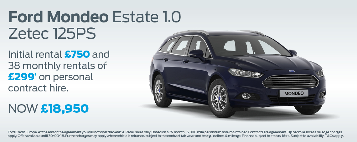 Ford Test Drive Brentwood >> New Ford Mondeo Estate Cars   Motorparks - - Ford Mondeo Estate