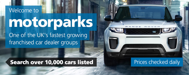 Motorparks - Franchise Car Dealer Group