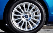 Alloy Wheels and Tyres Maintenance Plan at Motorparks