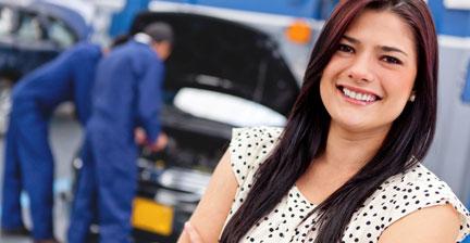 Motorparks Service Benefits