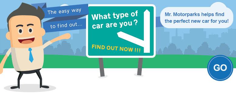 Mr Motorparks helps find the right car for you!