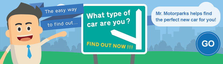 Mr Motorparks helps you find the perfect new car
