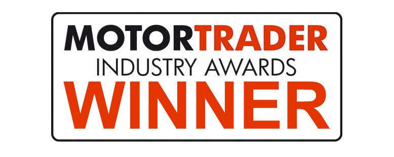 Motor Trader Awards Finalist 2016