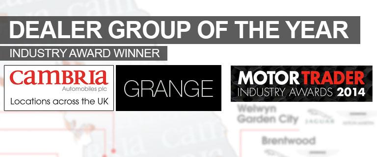 Motor Trader Award