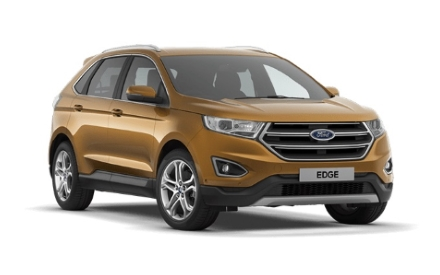 Ford Edge Offers