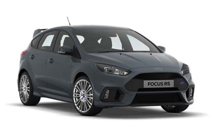 Ford Focus RS Offers