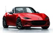 All-New Mazda MX-5