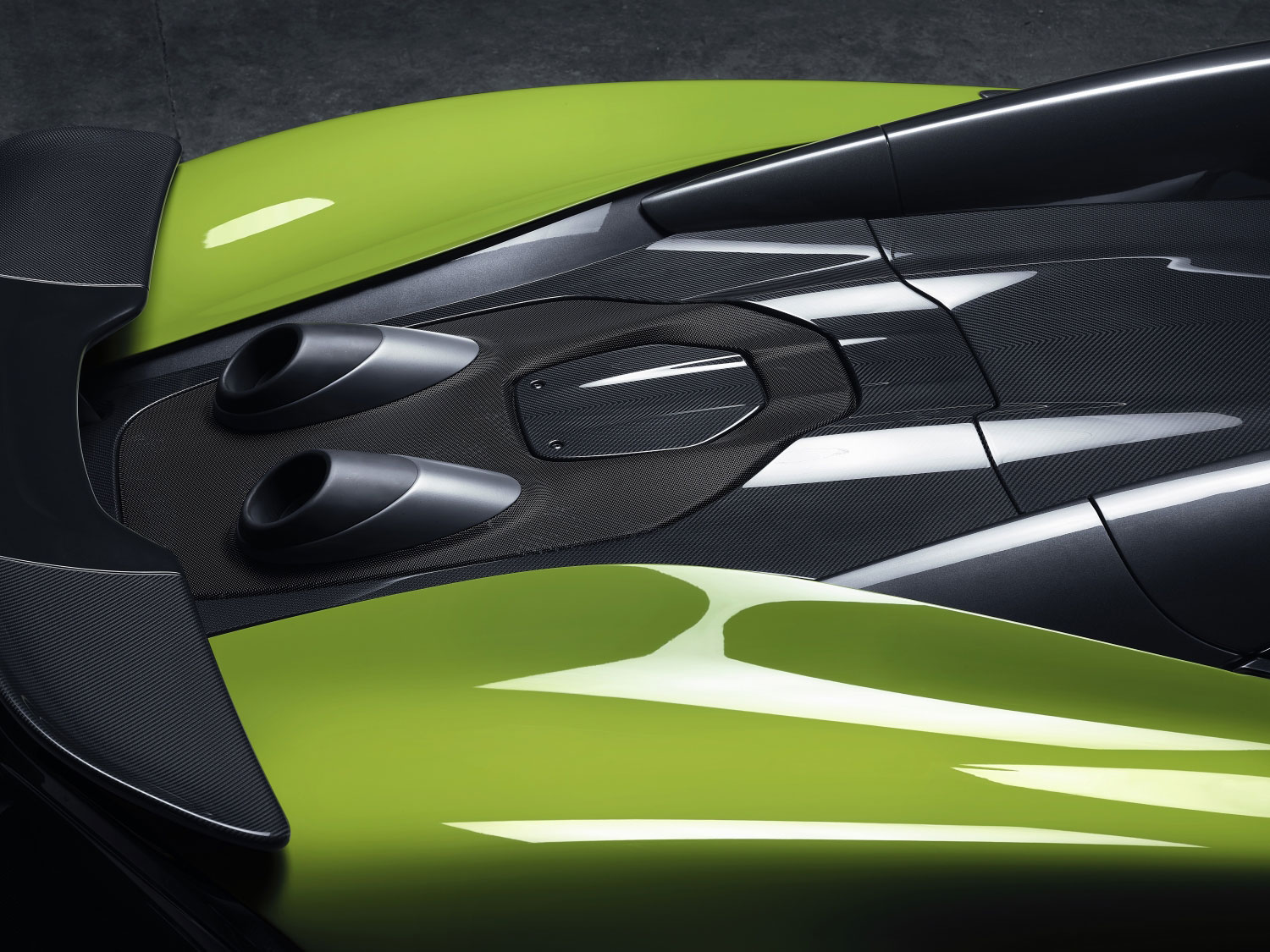 McLaren Automotive to open another new chapter in its Longtail story