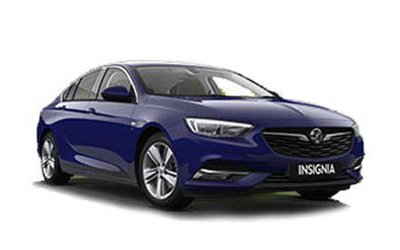 Vauxhall Insignia Offers