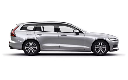 Volvo New V60 Offers