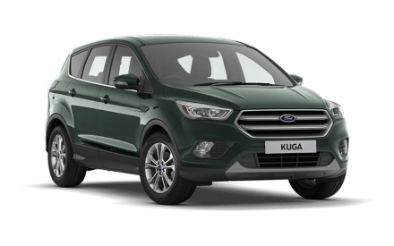 Ford New Kuga Offers
