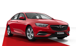 New Vauxhall Insignia Grand Sport Offers