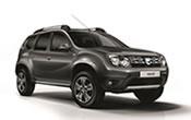 New Dacia Duster