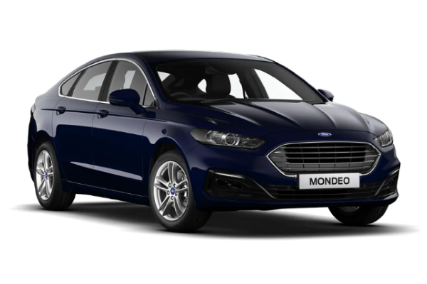 New Ford Mondeo Motability Offer