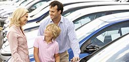 The Five Best Family Cars - Buyers Guides and Advice at Motorparks