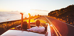 Europe's Best Driving Holidays  - Buyers Guides and Advice at Motorparks