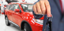 Looking after your new car - Buyers Guides and Advice at Motorparks
